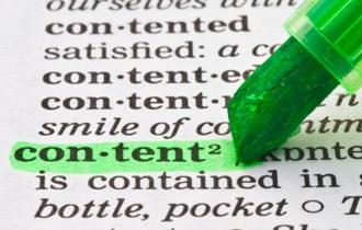 Los 5 Modelos Del Filtrado De Contenido o Content Curation