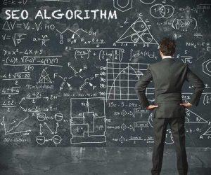 Algoritmo SEO