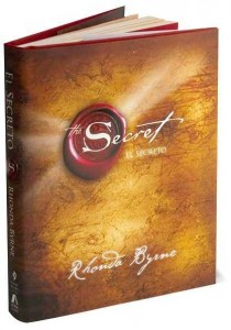 """Libro """"El Secreto"""" Por Rhonda Byrne"""