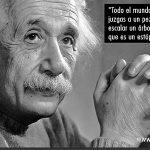 Citas Motivadoras Para Emprendedores | Albert Einstein