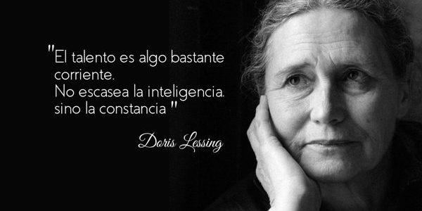 El Talento Es Corriente, No escasea La Inteligencia, sino la constancia