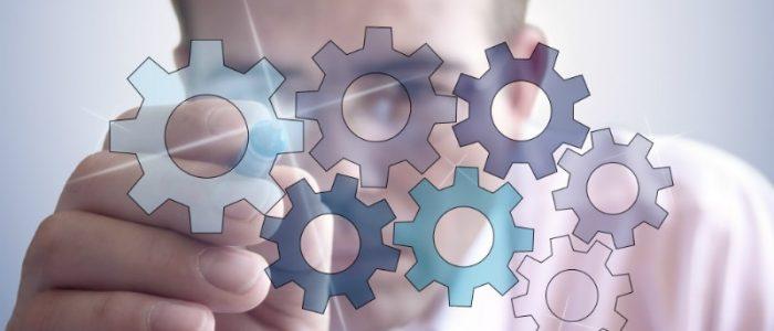Sistemas Y Procesos, No Objetivos De Ganancias